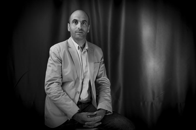 Cédric Rouire