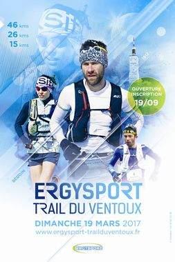 Ergysport – Trail du Ventoux 2018