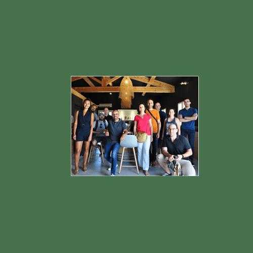 Edissyum consulting : l'esprit d'équipe
