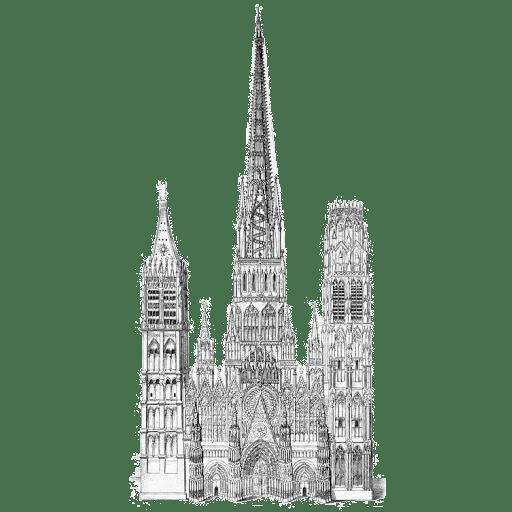La ville de Rouen témoigne !